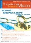 Internet : S�curit� d'abord - dangers et solutions