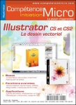 Illustrator CS et CS2, le dessin vectoriel