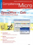 OpenOffice Calc, l'alternative gratuite à Excel