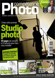 Comp�tence Photo 13 : Studio Photo