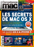 Comp�tence Mac 26 : Les secrets de Mac OS X