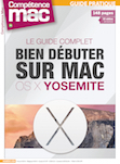 Comp�tence Mac 38 � Le guide complet OS X Yosemite