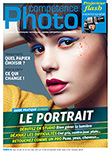 Comp�tence Photo 42 : Le portrait � Les papiers photo