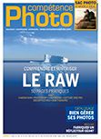 Comp�tence Photo 53 : Le format Raw � G�rer sa phototh�que