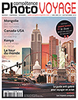 Comp�tence Photo Voyage - Hors S�rie 3H