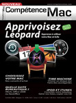 Comptence Mac 1: Mac OS X 10.5 Leopard 